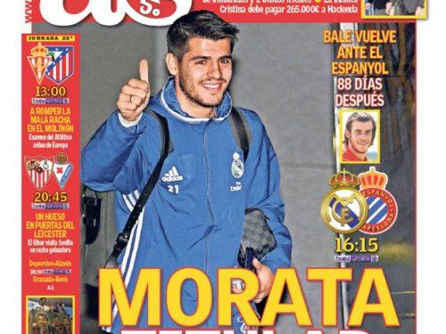 Portada Morata Febrero17